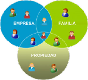 Coaching de Equipo en la empresa familiar