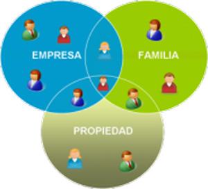 Coaching de Equipo en la empresa familiar