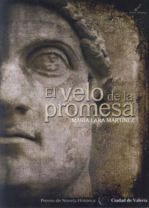 Presentación de El velo de la promesa en el CEF