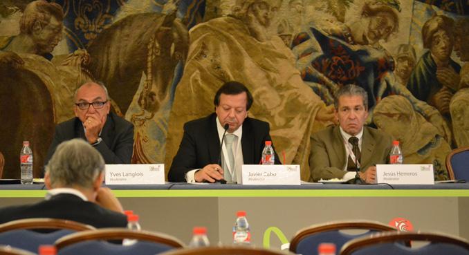 La UDIMA en el 28º Congreso de la Asociación de Cirujanos Cardiacos