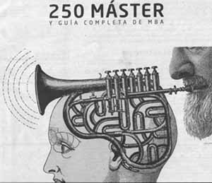 Ranking 250 Master