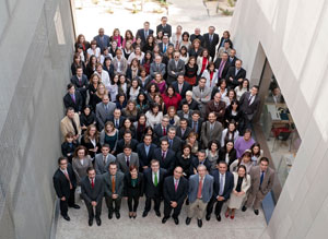 La UDIMA busca 20 nuevos profesores