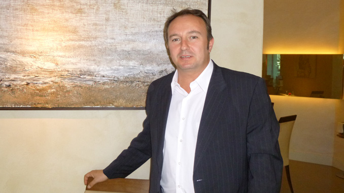 Alfonso Lopez de Arenosa