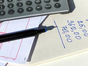 Amortización de préstamo para desgravación fiscal