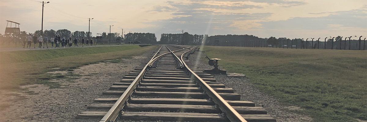 Viaje a Auschwitz