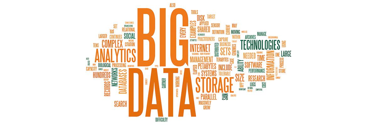 Big data nube
