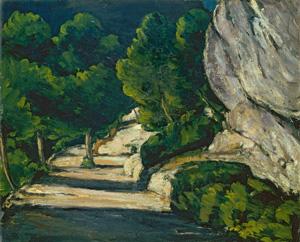 Paul Cézanne, padre del arte moderno