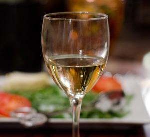 Cata de vinos blancos españoles