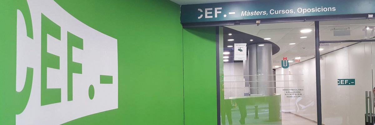 CEF.- Barcelona