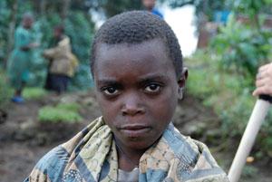 Conrad, el Congo y el coltán