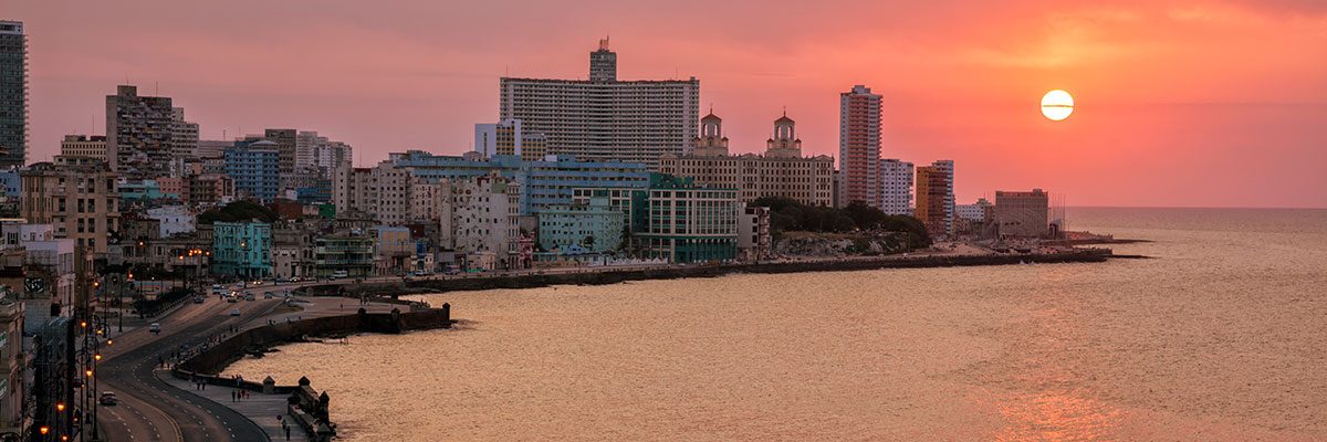 Costa Habana