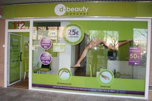 D-beauty Concept Las Rosas. Madrid