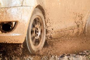 Un Dakar diferente