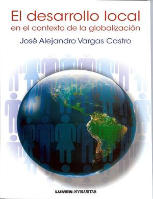 El desarrollo local en el contexto de la globalización