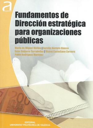 Direccion estrategica organizaciones publicas