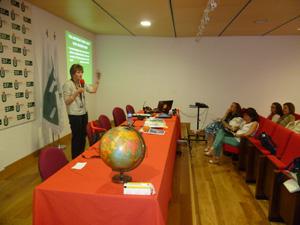 I Encuentro sobre Enseñanza Bilingüe