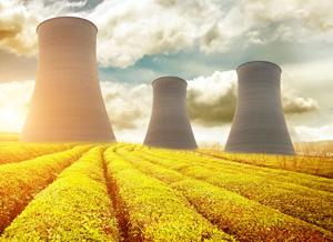 ¿Energía nuclear? Europa dice no, China dice sí