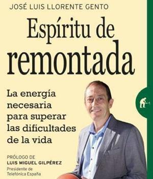 Entrevista José Luis llorente