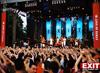 EXIT, el mejor festival del mundo mira hacia el Danubio