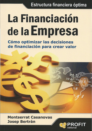 La financiacion de la empresa