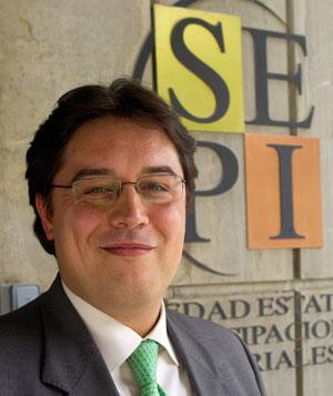 Francisco Ruiz Jiménez