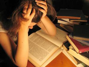 Cómo gestionar emocionalmente un examen
