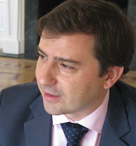 Entrevista Gonzalo Nuñez