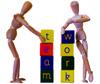 Grafología para el diseño de equipos de trabajo eficaces