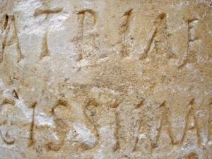 Tiras y aflojas con el premio por hallazgo casual de restos arqueológicos