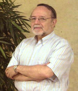 Heliodoro Carpintero, vicerrector de Investigación, se despide de la UDIMA
