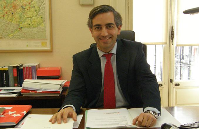 Ignacio Muñoz Llinás