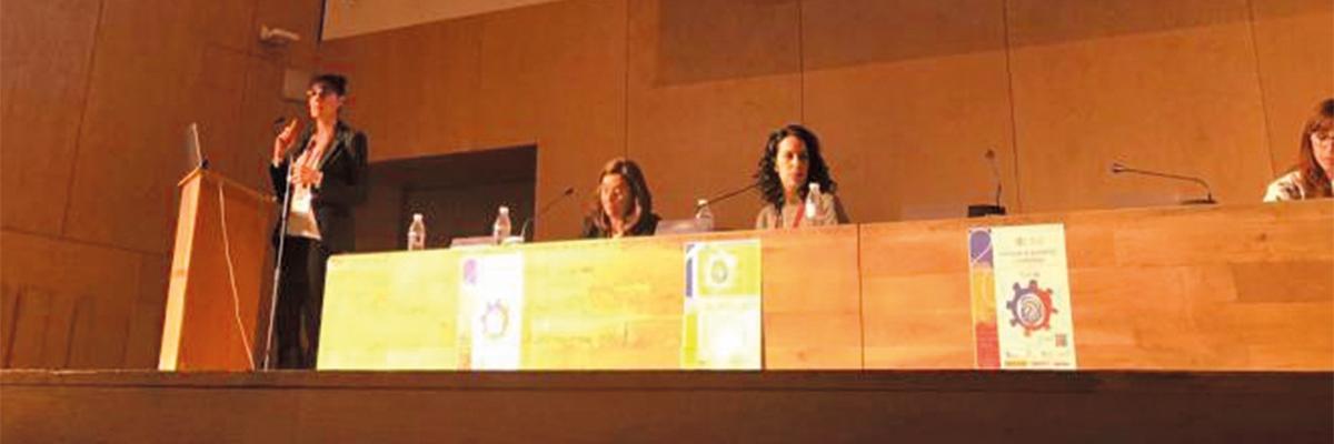 II Congreso Internacional de Lenguaje Escrito y Sordera