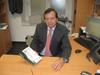 Javier Cabo nombrado vocal de la Comisión Nacional de Especialidades en Ciencias de la Salud