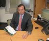 Javier Cabo, Doctor Honoris Causa por la Universidad Central del Este de República Dominicana