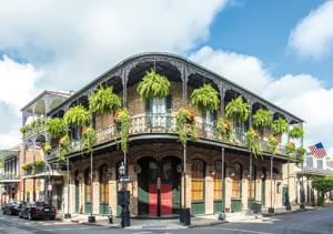 Living Nueva Orleans