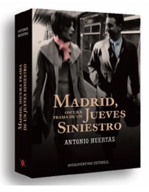 Madrid jueves siniestro