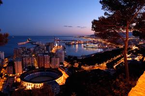 Málaga, Ciudad de Museos