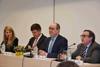 Manuel Pimentel habla en el CEF.- de la gestión de conflictos