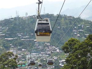 """La ciudad de Medellín """"se va de marcas"""""""