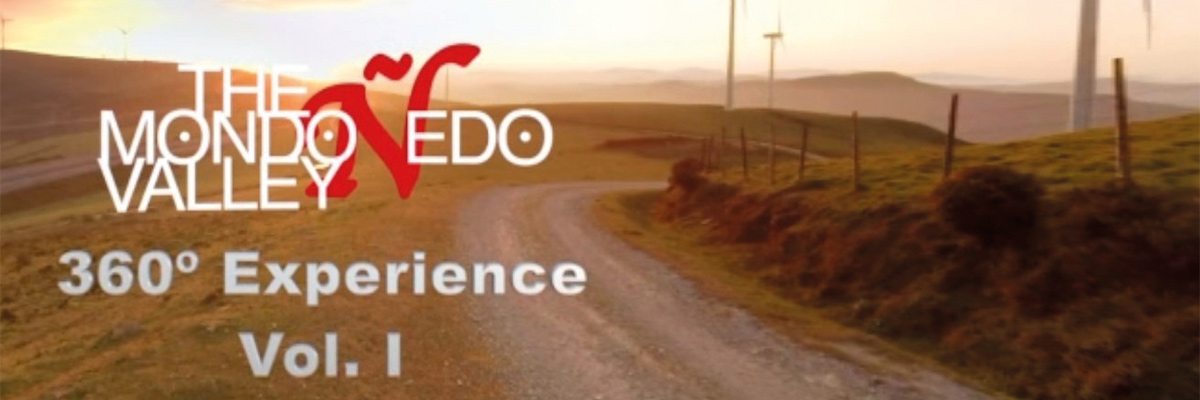Mondoñedo 360º Experience, vídeo producido  por la UDIMA