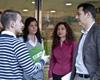 Claves para un networking eficaz durante el máster o postgrado