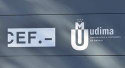 Novedades formativas del Grupo CEF.- UDIMA