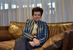 Entrevista. Pilar Gómez Acebo