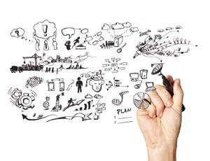 Los planes de negocio y su falta de previsión de los malos momentos