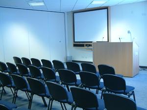 Ponencias y seminarios