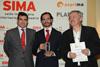 El edificio de la UDIMA Premio Inmobiliario Internacional Asprima-SIMA 2014