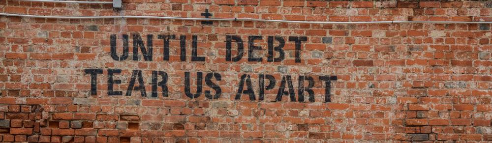 Protección jurídica frente a deudas del trabajador