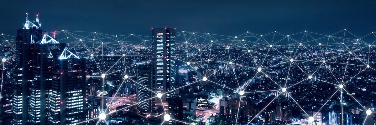 Conectados a través de internet
