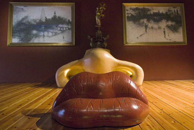 Dalí, la irracionalidad de un genio