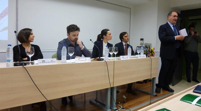 II Seminario sobre la búsqueda de Empleo